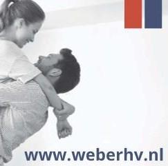Foto van Weber Hypotheken en Vermogen