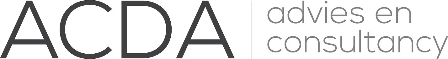 Logo van Acda Advies en Consultancy BV