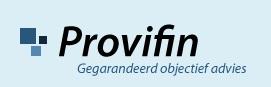 Logo van Provifin