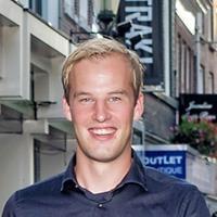 Foto van Koen Blokdijk