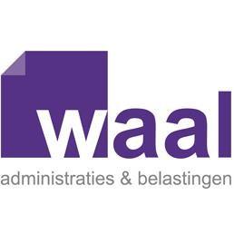 Logo van Waal Administraties & Belastingen