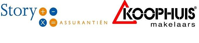 Logo van Story Assurantiën-Hypotheken-Koophuis Makelaars
