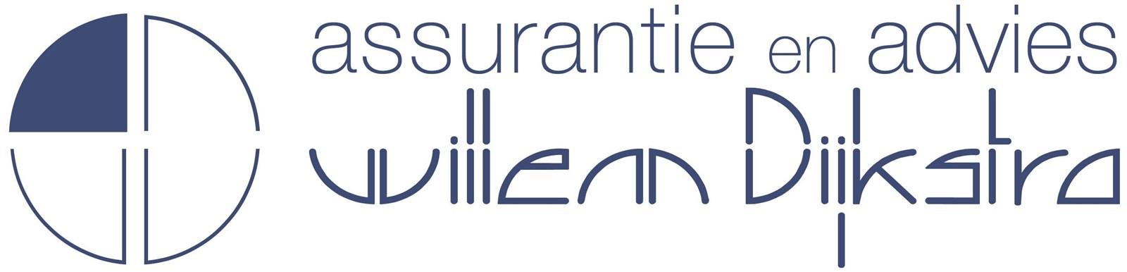 Logo van Willem Dijkstra Assurantie & Advies