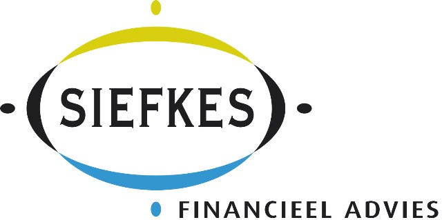 Logo van SIEFKES financieel adviescentrum