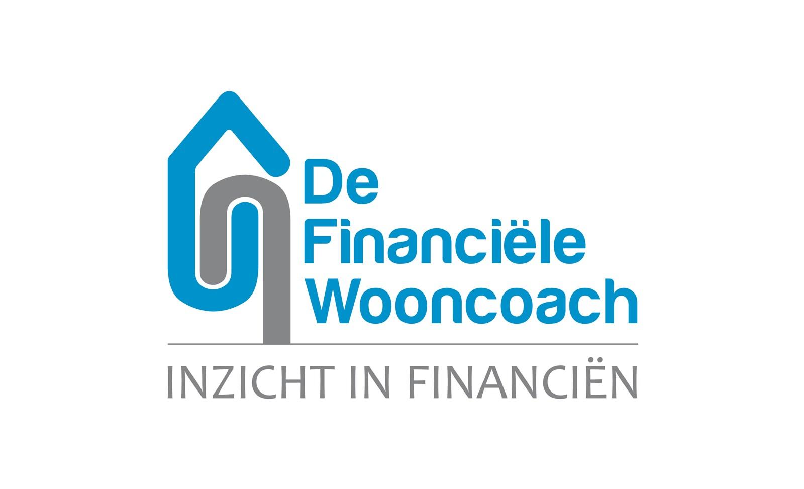 Logo van De Financiële Wooncoach