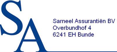 Logo van Sarneel Assurantiën BV
