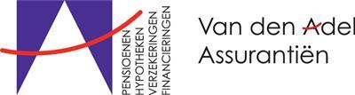 Logo van Van den Adel Assurantiën B.V.