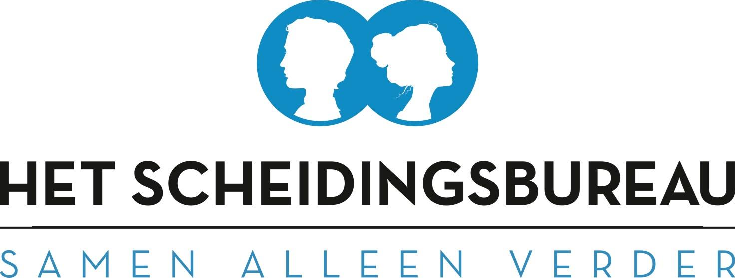 Logo van Het Scheidingsbureau