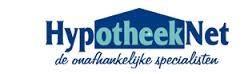 Logo van HypotheekNet Utrecht / Brecheisen