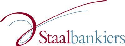 Logo van Staalbankiers Den Haag