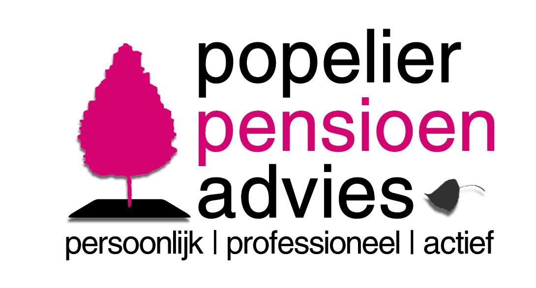 Logo van Popelier Pensioenadvies