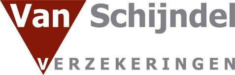 Logo van Van Schijndel Verzekeringen