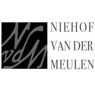Logo van Niehof van der Meulen Accountants