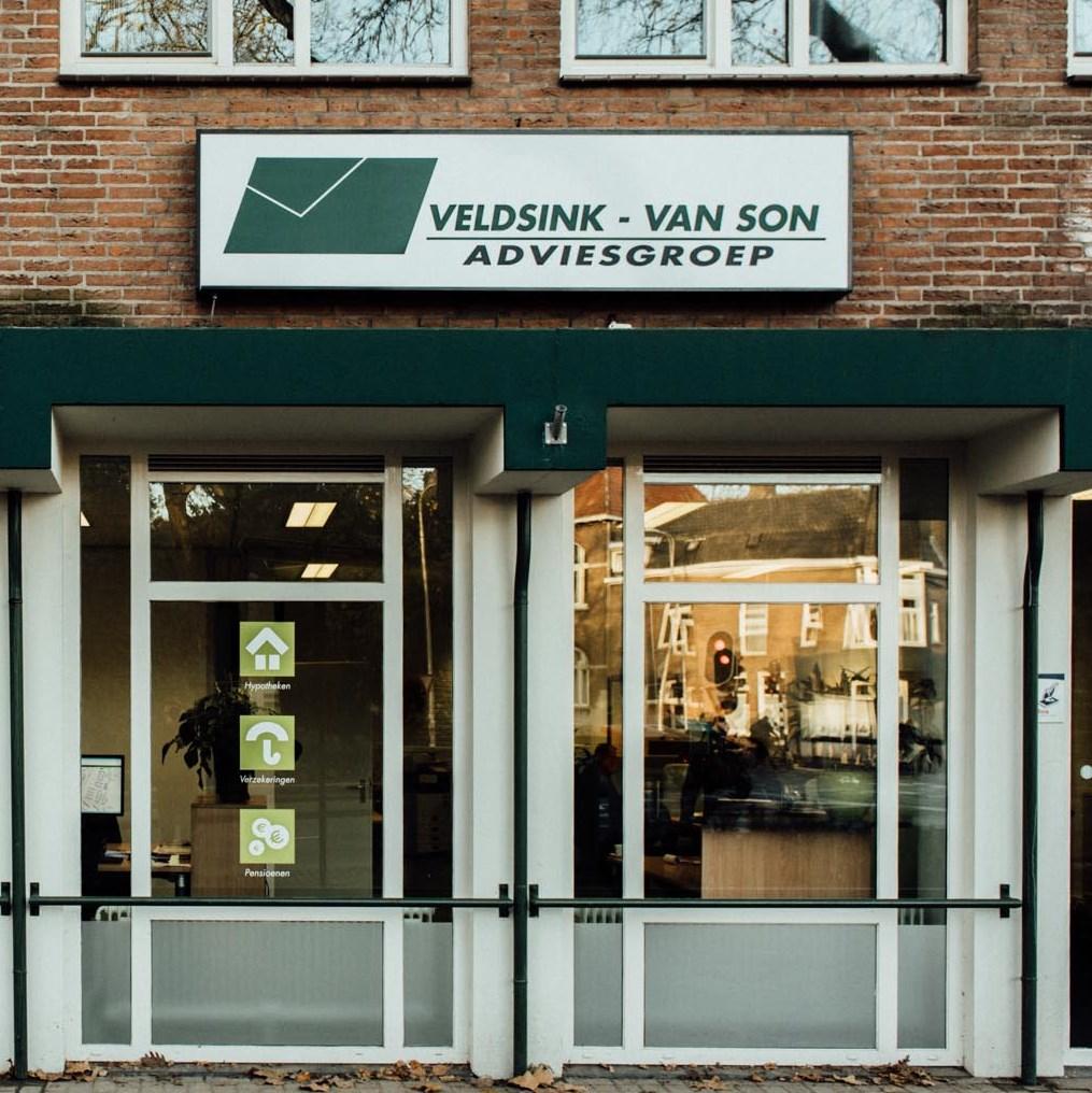 Foto van Veldsink - Van Son