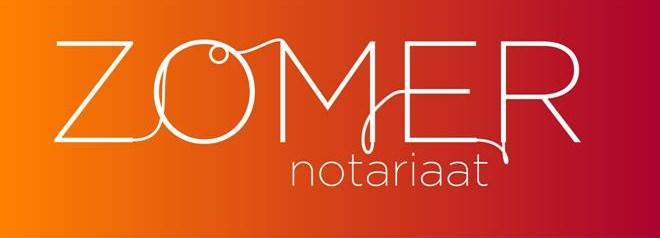 Logo van Zomer Notariaat