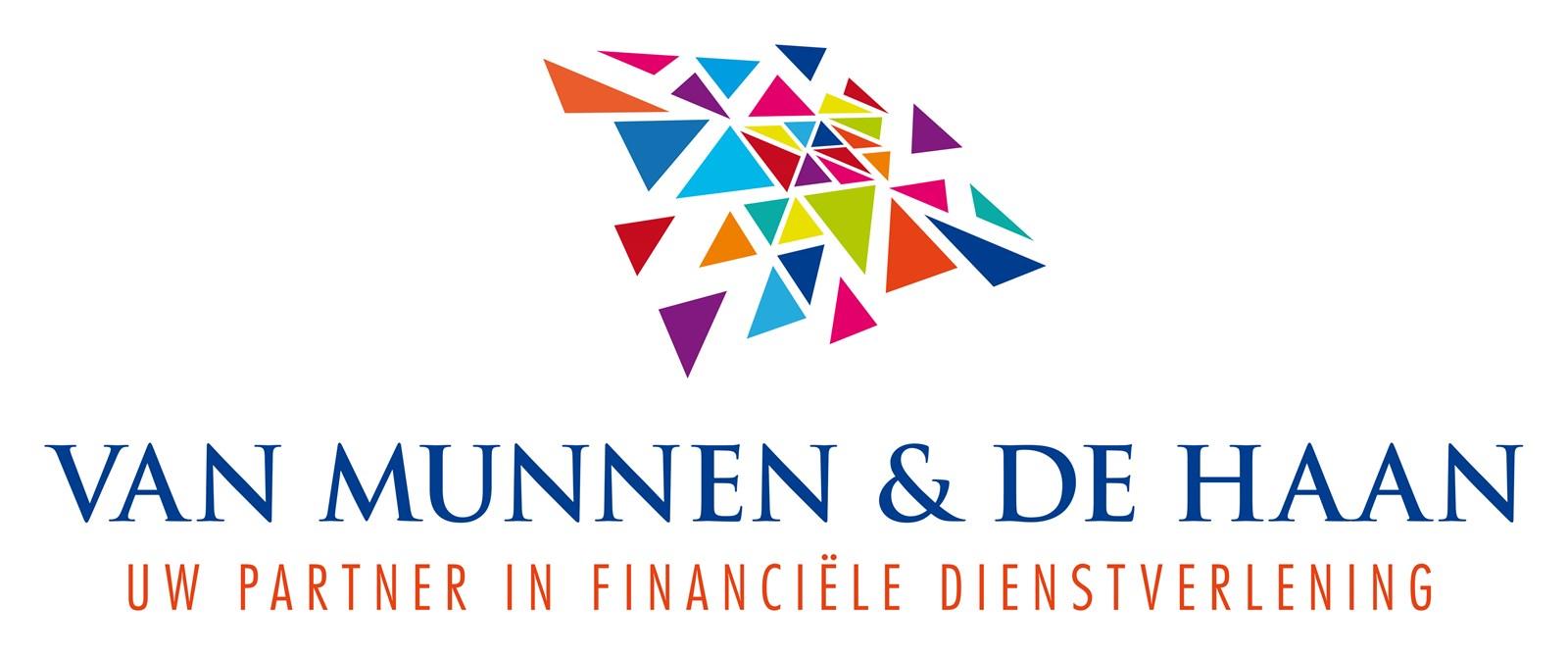 Logo van Van Munnen & De Haan