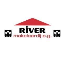 Logo van River Makelaardij