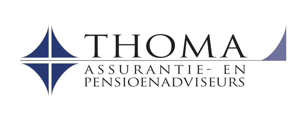 Logo van Thoma Assurantie- en Pensioenadviseurs Deventer