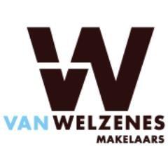 Logo van Van Welzenes Makelaardij & Taxaties