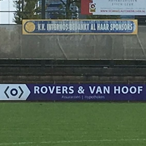 Foto van Rovers Van Hoof