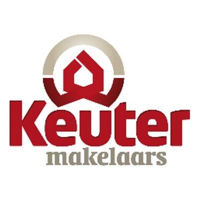 Logo van Keuter Makelaars