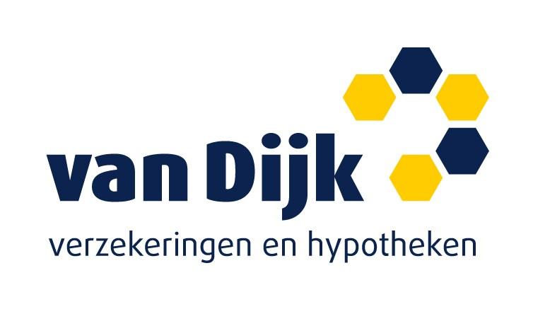 Logo van Van Dijk Verzekeringen