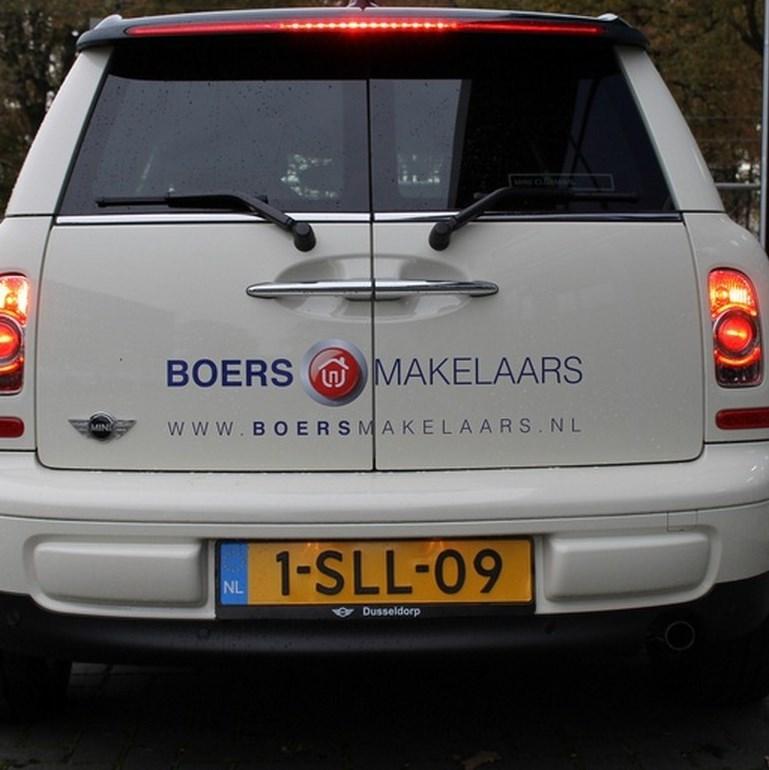 Boers Makelaars