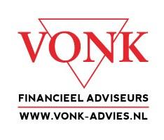 Logo van Vonk Financieel Adviseurs B.V
