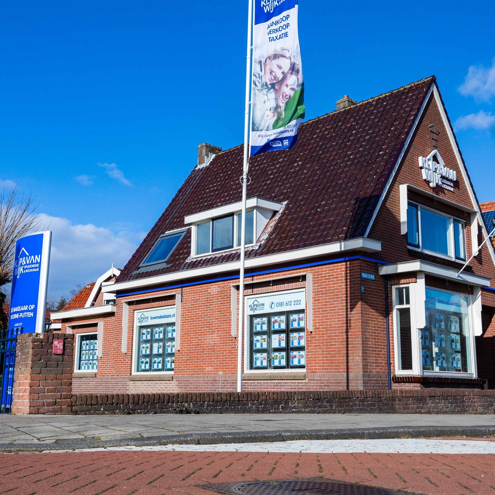 Foto van Klip + van Wijk Makelaars