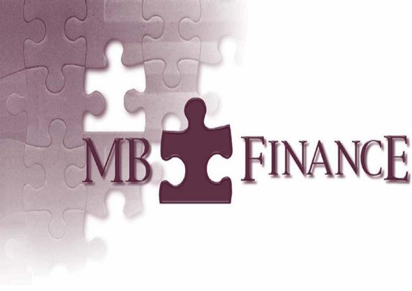 Afbeelding van MB Finance