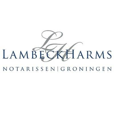Lambeck Harms Notarissen
