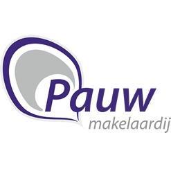 Logo van Pauw Makelaardij