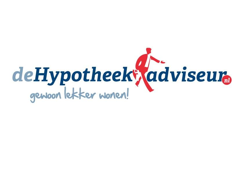 Logo van De Hypotheekadviseur Stigter