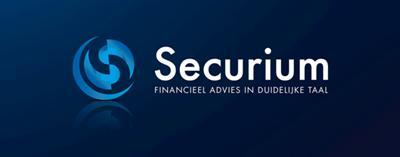 Logo van Securium