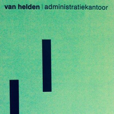 Logo van Van Helden