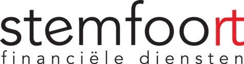 Logo van Stemfoort Financiële Diensten