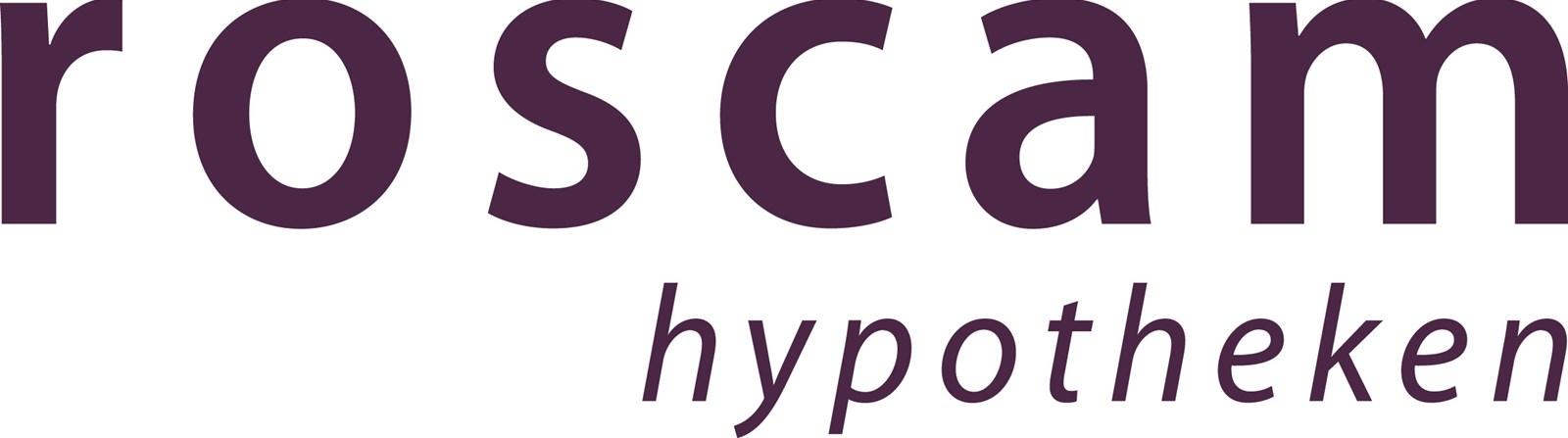 Logo van roscam hypotheken