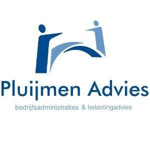 Logo van Pluijmen Advies