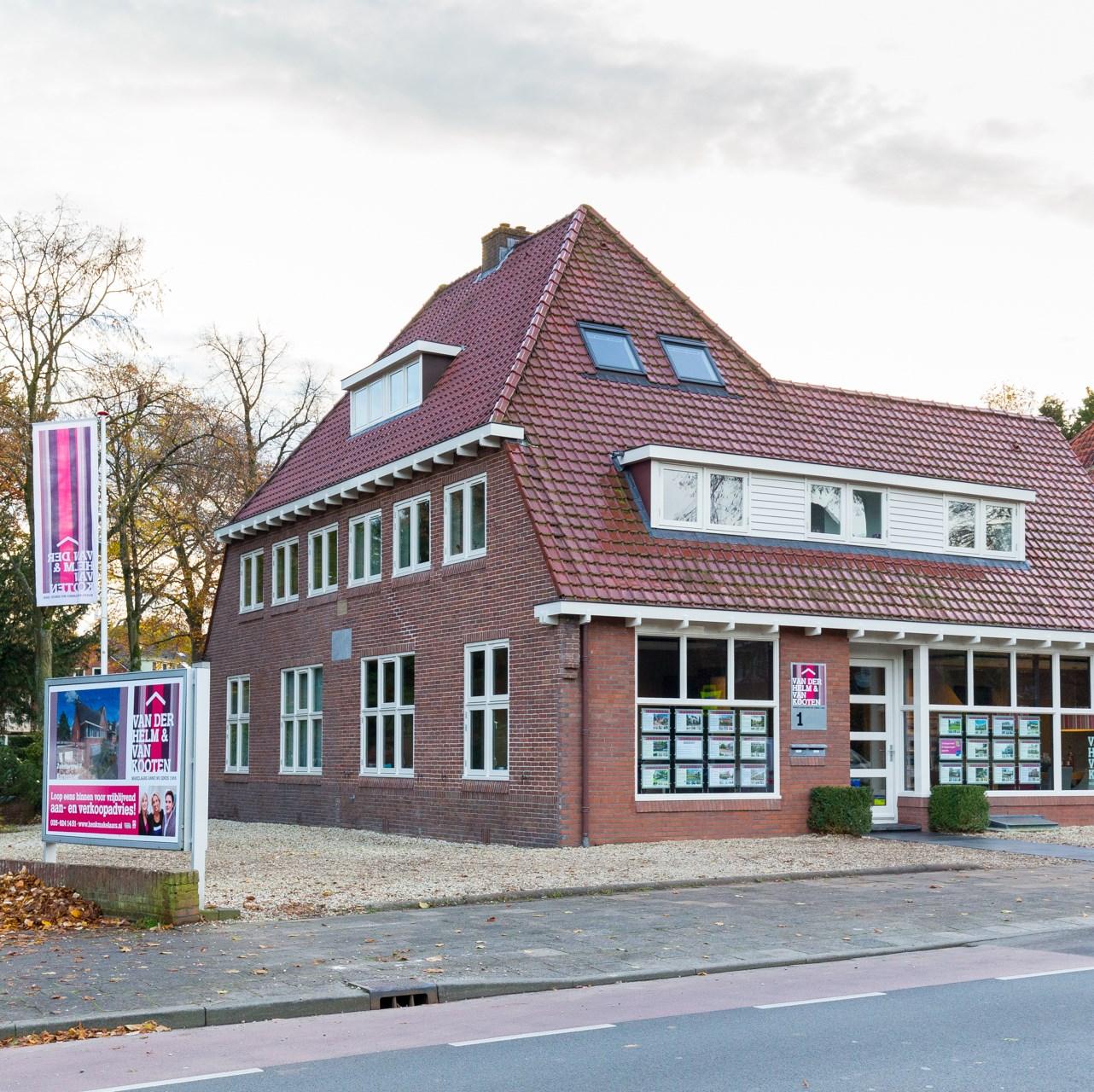 Foto van van der Helm & van Kooten Makelaars