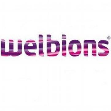 Logo van Welbions
