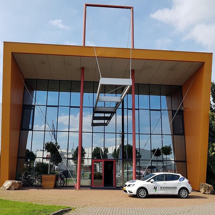 Foto van De Hypotheekfabriek