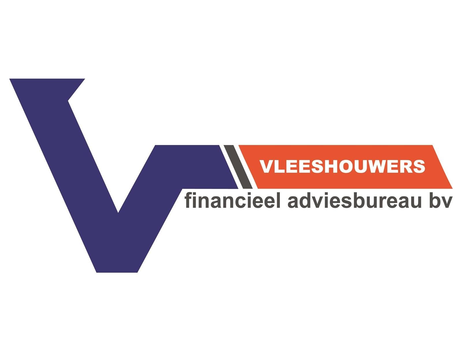 Logo van Vleeshouwers Financieel Adviesbureau