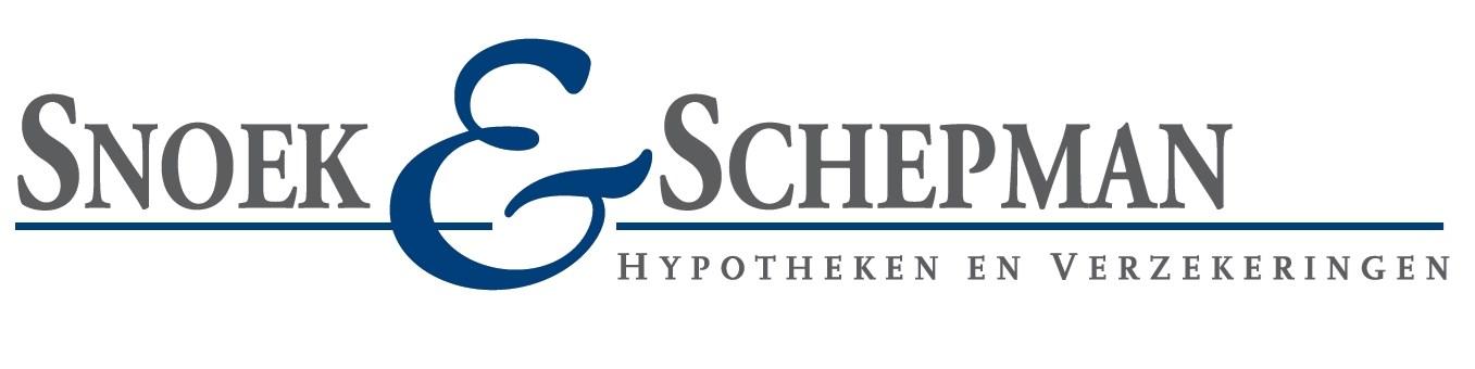 Logo van Snoek & Schepman