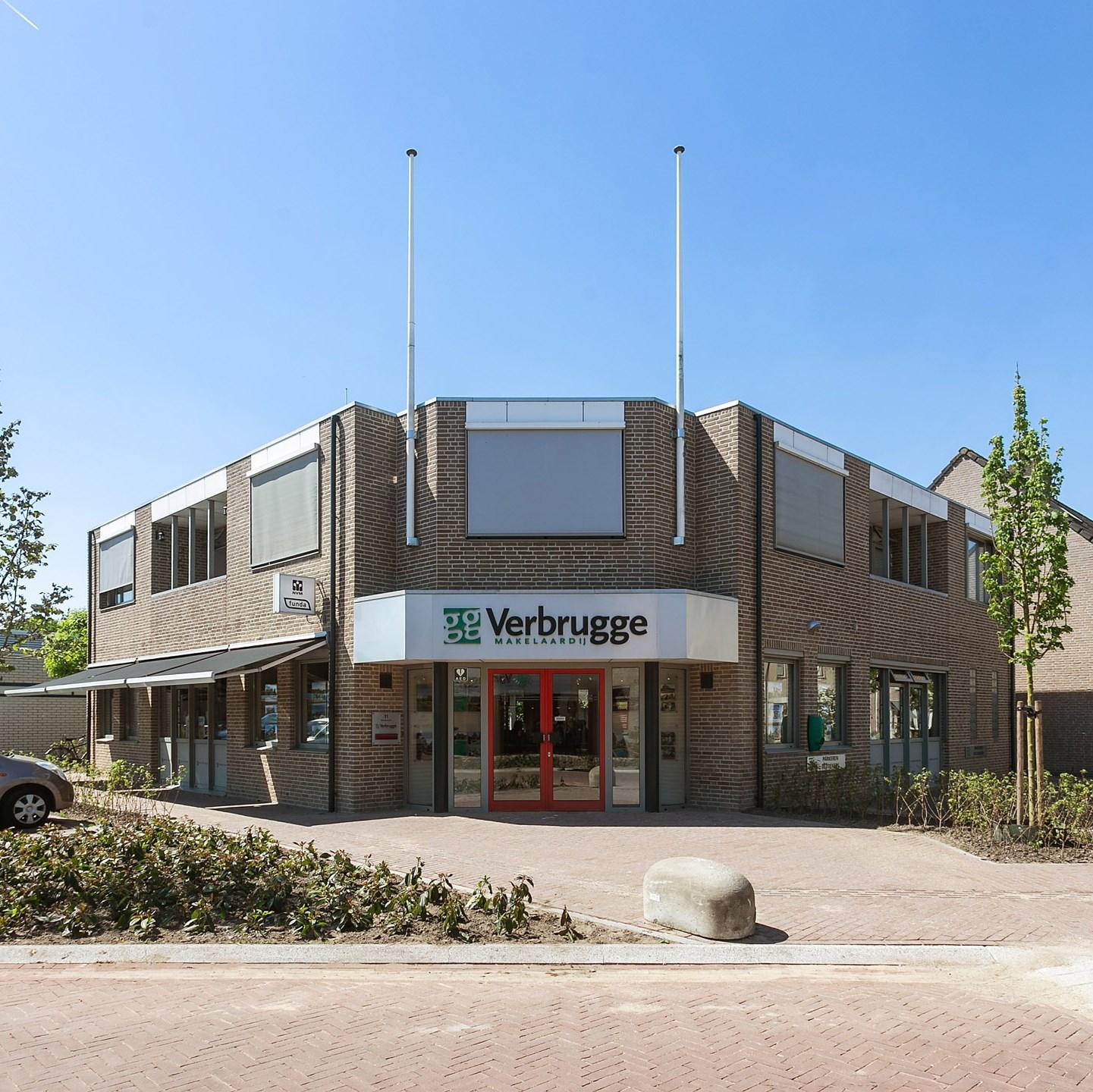 Foto van Verbrugge Hypotheken