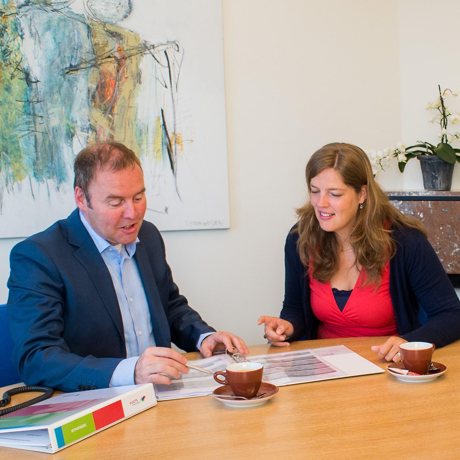 Foto van Vugts Verzekeringen - Hypotheken - Pensioenen