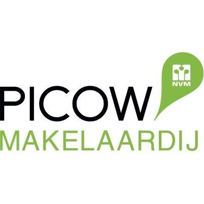 Logo van PICOW Makelaardij