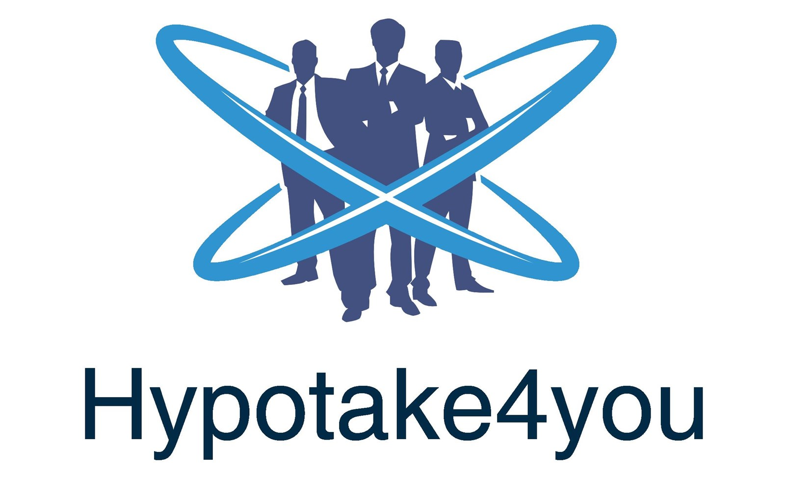 Logo van Hypotake4you BV
