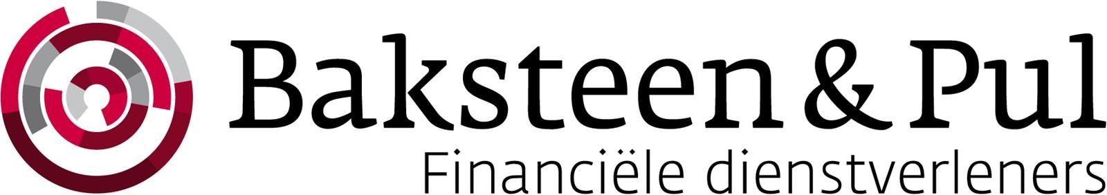 Logo van Baksteen & Pul Financiële dienstverleners