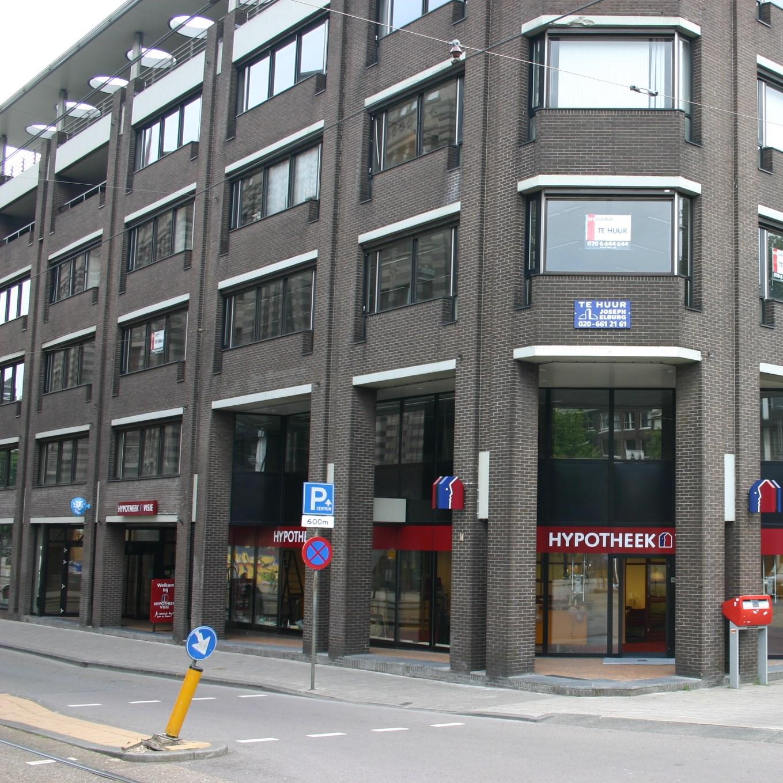 Foto van Hypotheek Visie Amsterdam Vijzelstraat