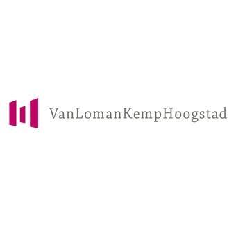 Logo van VanLomanKempHoogstad